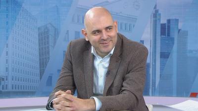 """Феноменът """"GameStop"""" - коментар на финансовия консултант Цанко Арабаджиев"""