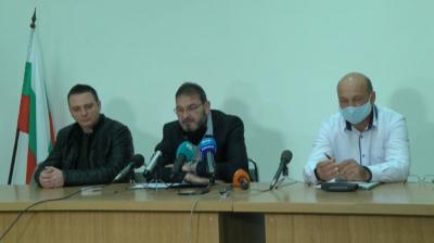 Няма данни бащата, заподозрян за убийството в Севлиево, да е страдал от психични разстройства