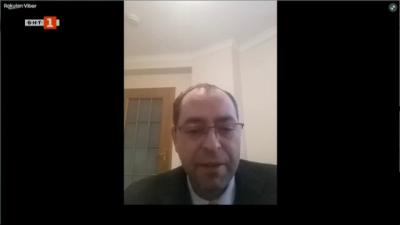 Посланикът на България в Р Северна Македония: Безспорно не са блестящи отношенията между двете страни в момента