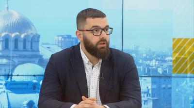 Стоян Мирчев, БСП: Водачите на листите са се доказали в политическия живот