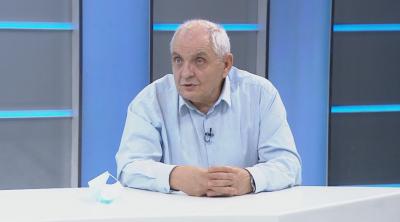 Димитър Димитров, ЦИК: 10 февруари е условната дата, след която трябва да пристигне първата пратка машини