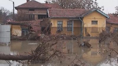 9 години след наводнението в село Бисер хората още се страхуват