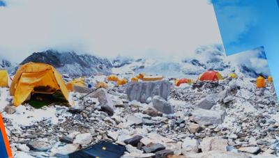 Кошмарът на К2 продължава - издирват трима топ алпинисти, поели към върха