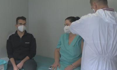 """В големите столични болници стартира ваксинацията с """"Астра Зенека"""""""