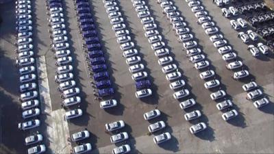 Спецпрокуратурата разследва доклада на ОЛАФ за полицейските автомобили