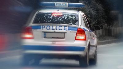 Глоби за двама шофьори, участвали в гонка край село Ябълково