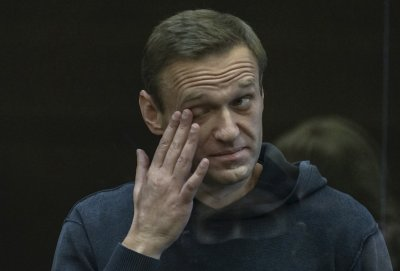 Редица държави призоваха: Освободете незабавно Навални!
