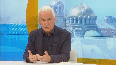 Волен Сидеров: Сред моите съратници надделява мнението да отидем сами на изборите
