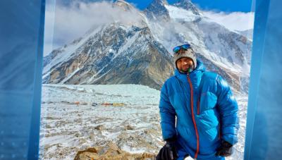 Атанас Скатов поема риска за зимна експедиция, след като пандемията променя плановете му