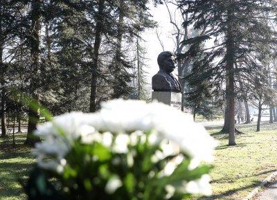 Борисов: Гоце Делчев е най-видният общ герой, догодина да празнуваме заедно с братята ни от Република Северна Македония