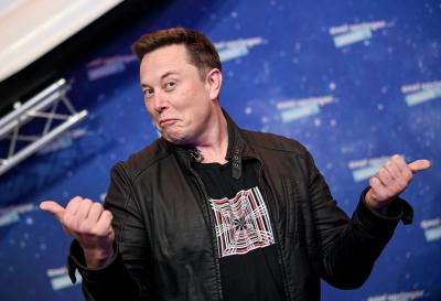 """Тесла"" получава 1 милиард евро за строеж на завод в Берлин"
