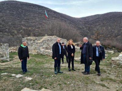 Започва кампания за популяризиране на културно-историческия туризъм