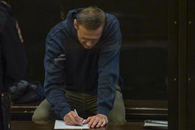Навални произнесе обвинителна реч срещу Путин в съда
