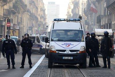 Експлозия избухна във френския град Бордо