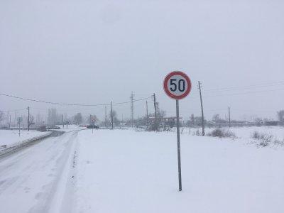 До 30 см нов сняг падна в Смолянска област