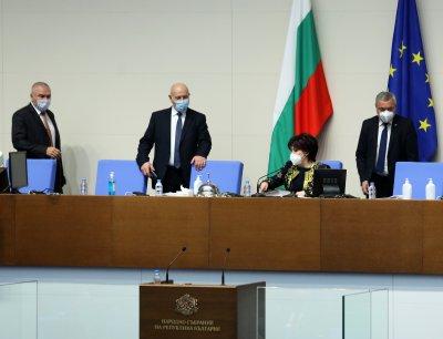Караянчева: Скоро избирателите ще дадат оценка как сме работили
