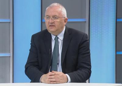 Румен Драганов: Всичко, стъпило на български туризъм, работи на максимални обороти