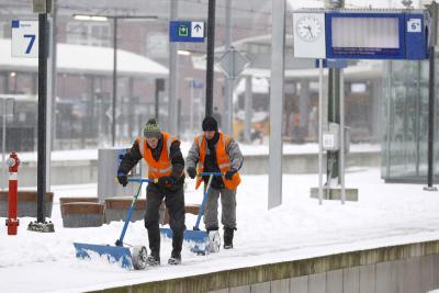 Нидерландия удължава вечерния час до 2 март