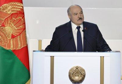 Лукашенко: Ние оцеляхме