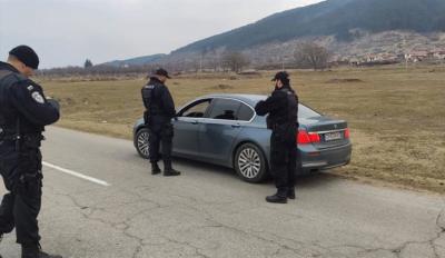 Разкриха множество кражби при операция срещу битовата престъпност в Сливенско