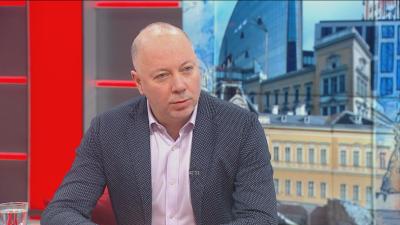 Росен Желязков: Гласуването по пощите ще доведе до повече съмнения за манипулации