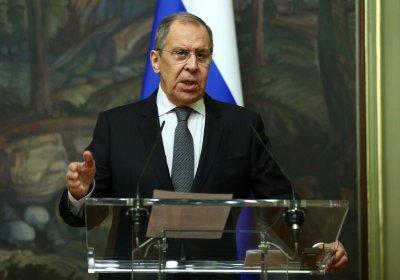 Москва е готова да скъса отношенията си с EС в случай на санкции