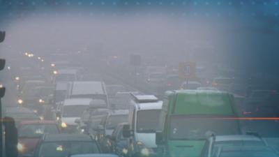 На първо четене: Общините ще могат да забраняват замърсяващи въздуха автомобили