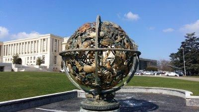 Извънредна сесия на Съвета на ООН за правата на човека заради Мианмар
