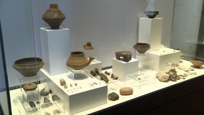 Най-добрите находки от 2020 година в Националния археологически музей (Снимки)