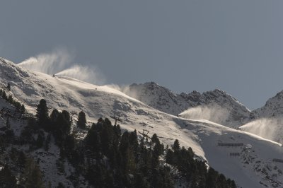 Повишена опасност от лавини в Пирин през уикенда