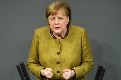 Германия удължава мерките до 7 март