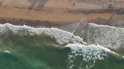 """Всяка зима морето """"изяжда"""" част от пясъчната ивица. Кои са най-критичните места?"""
