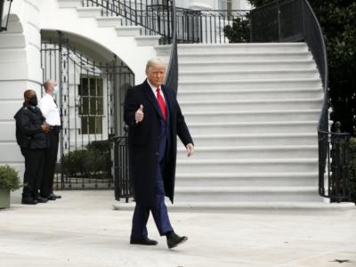 Сенатът на САЩ оправда Тръмп в процеса за импийчмънт