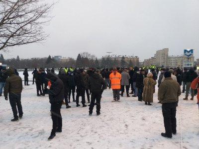 ВАП сезира МВР и Столична община заради Луковмарш