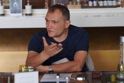 Прокуратурата протестира регистрацията на партия на Васил Божков