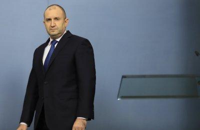 Президентът наложи вето на поправките в НПК за главния прокурор