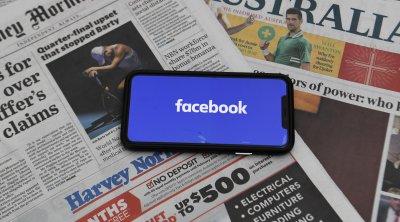 Без новини в мрежата: Ще отстъпи ли Австралия пред Фейсбук