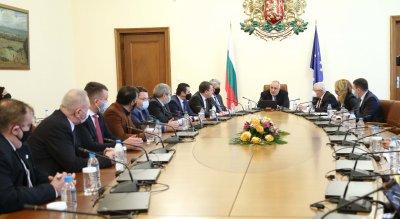 МС прие решение за подготовката и провеждането на изборите на 4 април