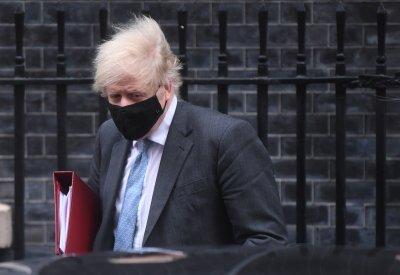 Британският премиер призова за глобален договор за пандемии