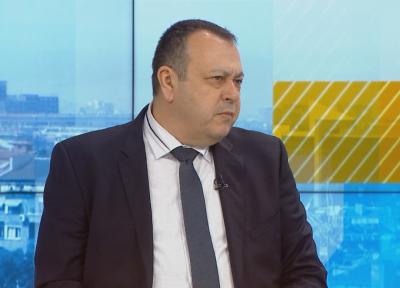 Хамид Хамид: ДПС би подкрепило идеи и приоритети, а не една или друга формация
