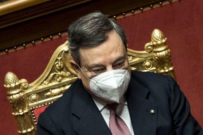 Марио Драги обеща мащабни данъчни и правосъдни реформи в Италия