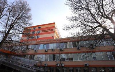 """Болница """"Св. Иван Рилски"""" излезе с позиция за инцидента с починалото от токов удар дете"""