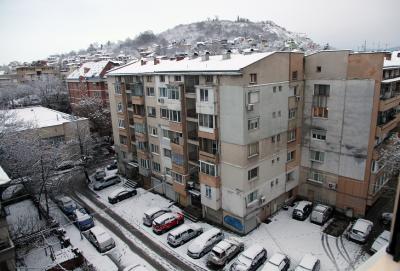 Забраняват достъпа на старите коли в центъра на Пловдив