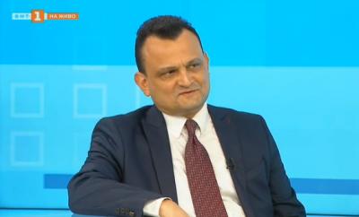 Посланик Веселин Дянков: Тунис може да бъде пример за целия северноафрикански регион