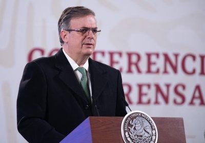 Мексико с жалба в ООН за неравенството в достъпа до ваксини