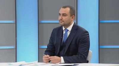 Александър Иванов, ГЕРБ: С мярката 60 на 40 държавата запази над 300 000 работни места