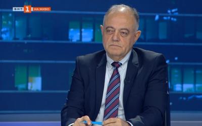 Атанас Атанасов: Няма да участваме в правителство начело с Борисов и Нинова