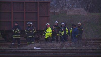 Теч на газ от цистерна в Русе, бързата реакция на пожарната предотврати големи щети
