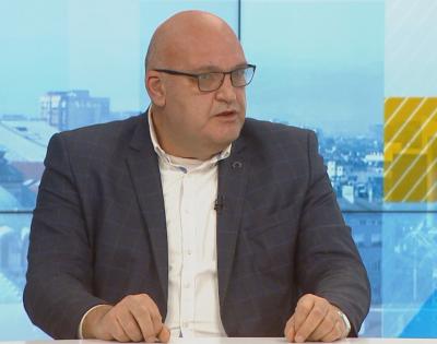 Д-р Брънзалов: В началото на март може да започне масовата ваксинация
