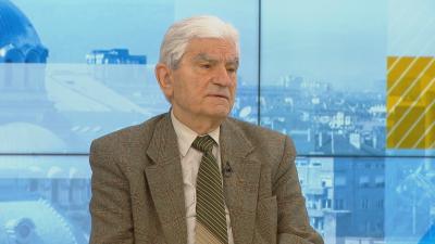 Акад. Петрунов: И трите ваксини създават имунитет за около 8-12 месеца